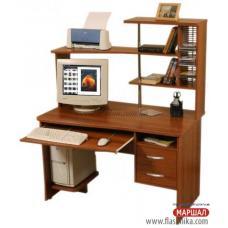 Компьютерный стол - Микс 3 Flashnika (ФлешНика) купить в Одессе, Украине