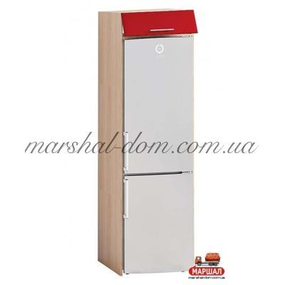 П60.214.1Д (Т-2897)  шкаф под холодильник