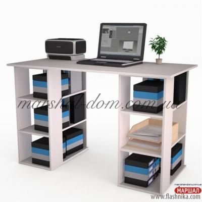 Компьютерный стол - Флеш 44 ФН