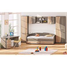 Детская комната ДЧ-4112 Комфорт-мебель (г. Белая Церковь) купить в Одессе, Украине