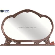 Неаполь Зеркало навесное
