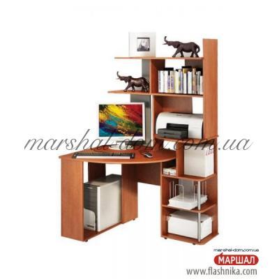 Компьютерный стол - Микс 16 ФН
