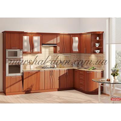Кухня Волна КХ-278 Комфорт-мебель (г. Белая Церковь) купить в Одессе, Украине