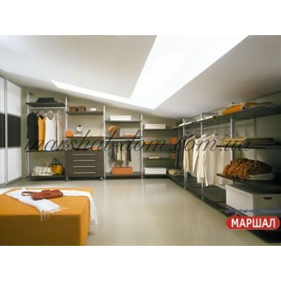 Гардеробная №3 ТМ Маршал-дом купить в Одессе, Украине