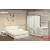 Спальня Мира 3Д