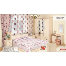 Спальня Соня Люкс БМФ (Белоцерковская мебельная фабрика) купить в Одессе, Украине