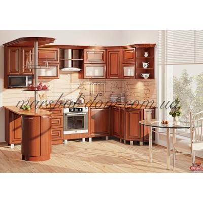 Кухня Премиум КХ-435