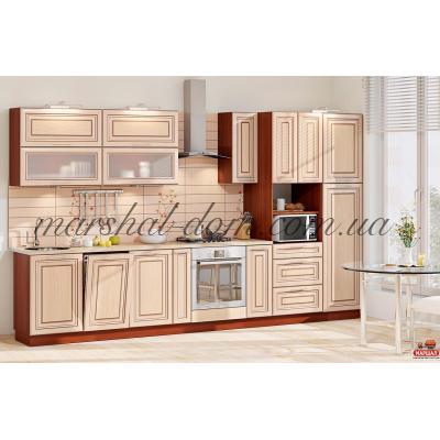 Кухня Премиум КХ-442