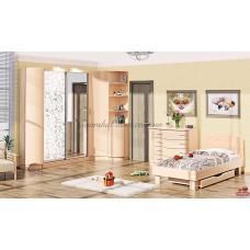 Детская комната ДЧ-4115 Комфорт-мебель (г. Белая Церковь) купить в Одессе, Украине