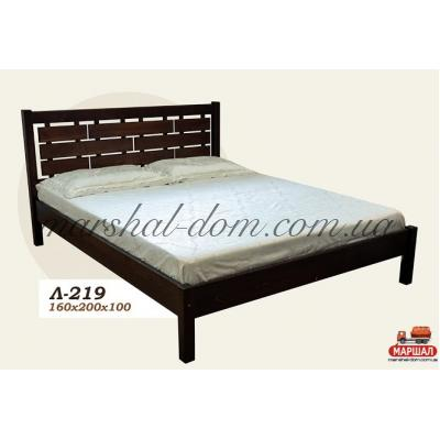 Кровать Л - 219
