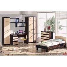 Детская комната ДЧ-4101
