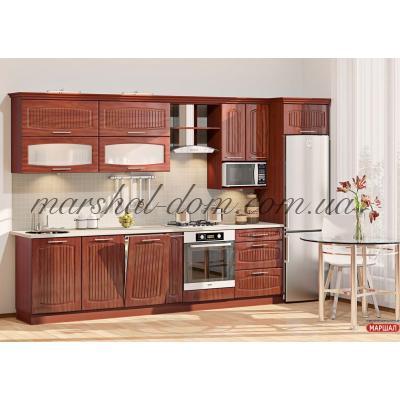 Кухня Сопрано КХ-292 Комфорт-мебель (г. Белая Церковь) купить в Одессе, Украине