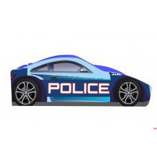 Кровать Бренд Полиция