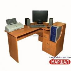 Компьютерный стол Ника 33 Nika мебель (Шкафник) купить в Одессе, Украине