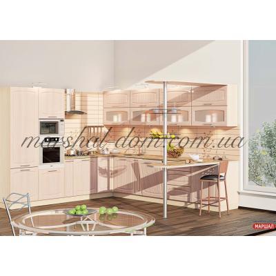 Кухня Сопрано КХ-291 Комфорт-мебель (г. Белая Церковь) купить в Одессе, Украине