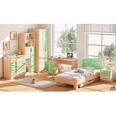 Детская комната ДЧ-4108 Комфорт-мебель (г. Белая Церковь) купить в Одессе, Украине