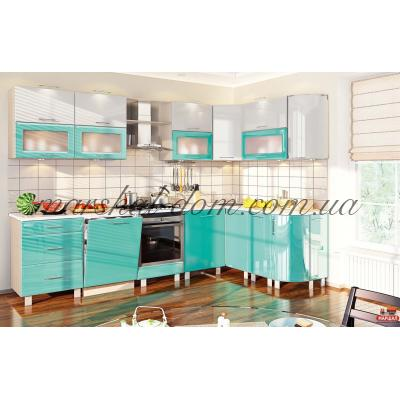 Кухня Хай-Тек КХ-188