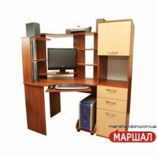 Компьютерный стол Ника 23 Nika мебель (Шкафник) купить в Одессе, Украине