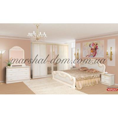 Опера Спальня 6Д роза