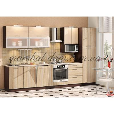 Кухня Софт КХ-87