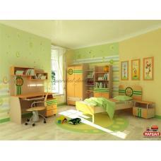 Детская комната Active Бриз, г. Вишневый купить в Одессе, Украине