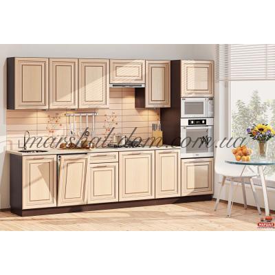 Кухня Премиум КХ-443
