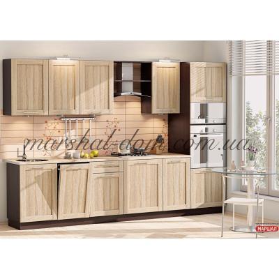 Кухня Престиж КХ-434 Комфорт-мебель (г. Белая Церковь) купить в Одессе, Украине