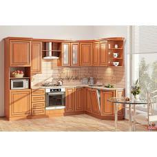 Кухня Премиум КХ-438 Комфорт-мебель (г. Белая Церковь) купить в Одессе, Украине