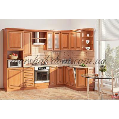 Кухня Премиум КХ-438