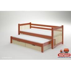Двухъярусная кровать КЯН