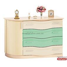 Комод Д-551 Комфорт-мебель (г. Белая Церковь) купить в Одессе, Украине