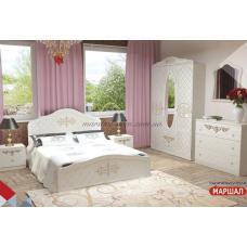 Лючия Спальня