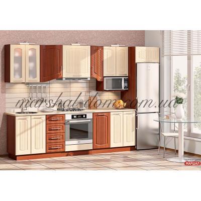 Кухня Сопрано КХ-284 Комфорт-мебель (г. Белая Церковь) купить в Одессе, Украине