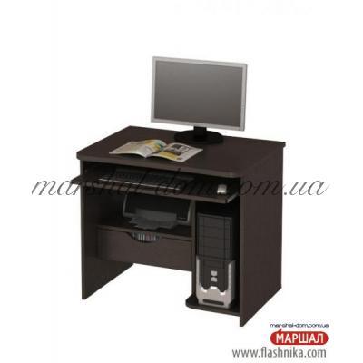 Компьютерный стол - Микс 25 ФН