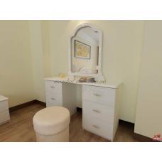 Туалетный столик Футура 6Ш (без зеркала)