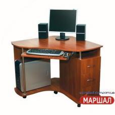 Компьютерный стол Ника 18 Nika мебель (Шкафник) купить в Одессе, Украине