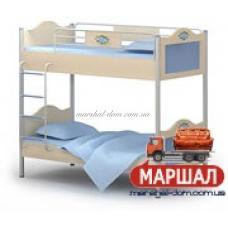 Двухъярусная кровать An-12 Angel
