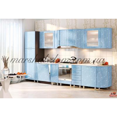 Кухня Хай-Тек КХ-191
