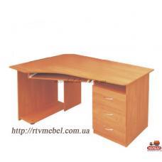 Компьютерный стол СПК-01 РТВ мебель (г. Запорожье) купить в Одессе, Украине
