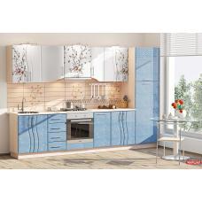 Кухня Волна КХ-266 Комфорт-мебель (г. Белая Церковь) купить в Одессе, Украине