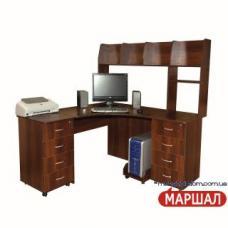 Компьютерный стол Ника 9 Nika мебель (Шкафник) купить в Одессе, Украине
