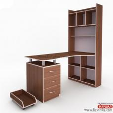 Компьютерный стол - Флеш 35 Flashnika (ФлешНика) купить в Одессе, Украине