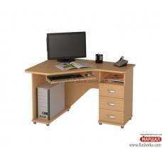 Компьютерный стол - Микс 27 Flashnika (ФлешНика) купить в Одессе, Украине