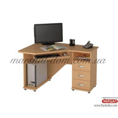 Компьютерный стол - Микс 27 ФН