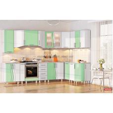 Кухня Волна КХ-268 Комфорт-мебель (г. Белая Церковь) купить в Одессе, Украине