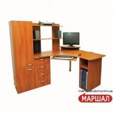 Компьютерный стол Ника 25 Nika мебель (Шкафник) купить в Одессе, Украине