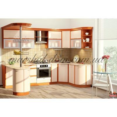 Кухня Софт КХ-68