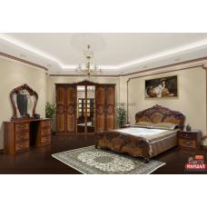 Кармен Новая Спальня 6Д