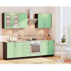 Кухня Волна КХ-271 Комфорт-мебель (г. Белая Церковь) купить в Одессе, Украине