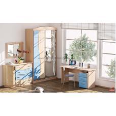 Детская комната ДЧ-4109 Комфорт-мебель (г. Белая Церковь) купить в Одессе, Украине